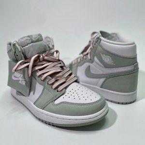 🔥 Nike Air Jordan 1 Retro High OG 'Seafoam'